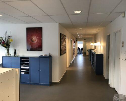 Fertilitetsklinik akupunktur i København